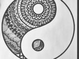 Yin Yang Drawing Ideas Pin by Love21 On Tribal Yin Yang Tattoo Designs Men